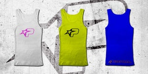 Image of PStar Chest Men's Tanks