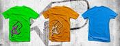 Image of PStar Angled Tee's #2