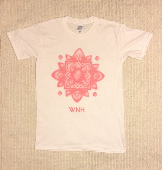 Image of WNH T-SHIRT  [SOLD OUT!]