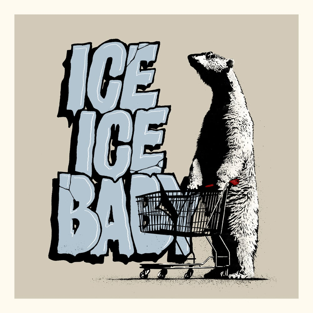 Image of Ice Ice Baby 65x65