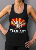"Image of Women's ""Team Amy"" Tank Top"