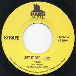 "Image of Set It Off - 7"" Vinyl"