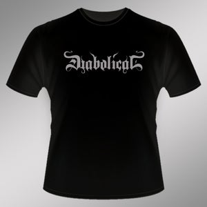 Image of Silver Logo T-Shirt
