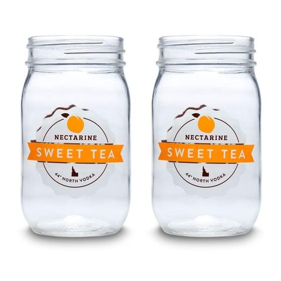 Image of Sweet Tea Jars - Set of 4
