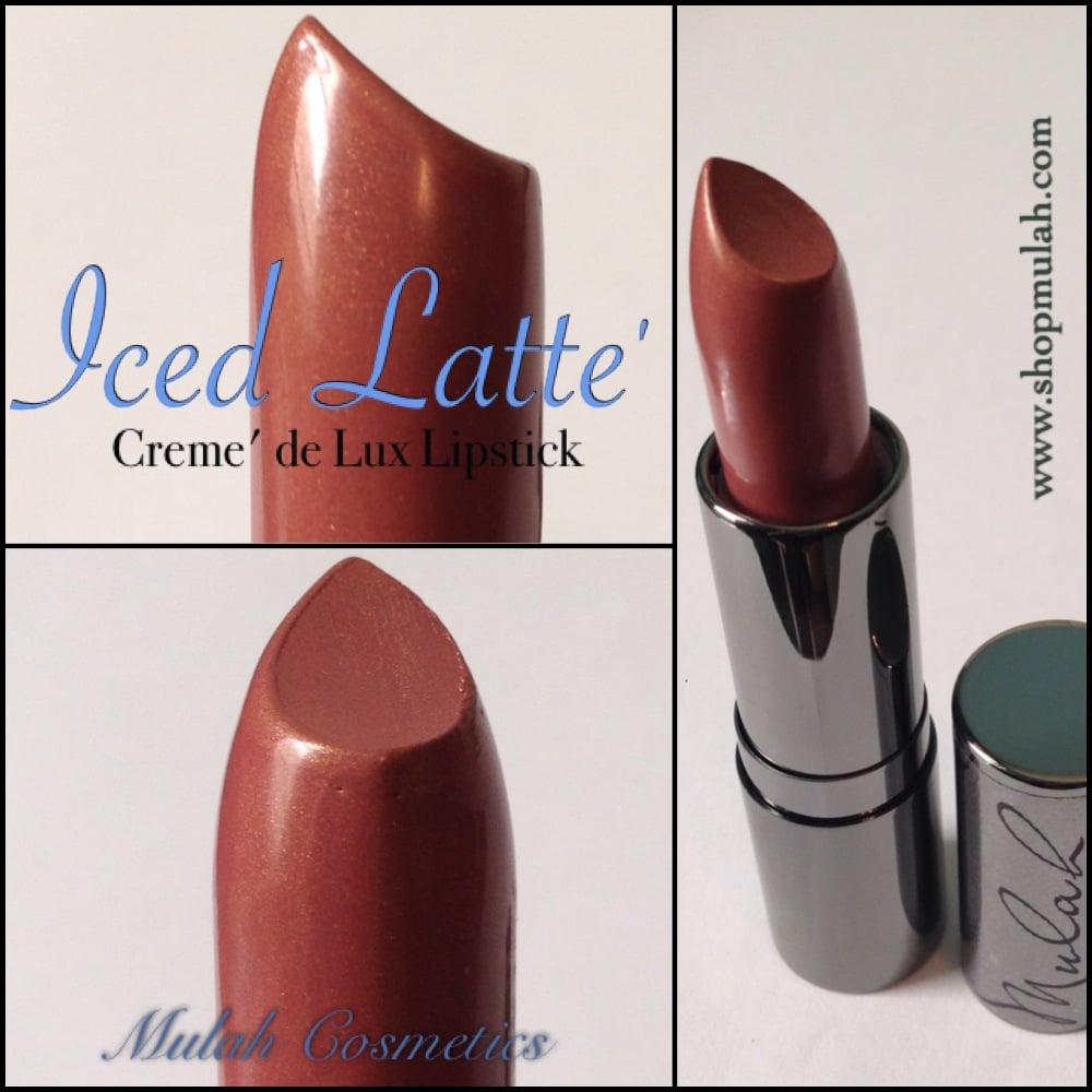 Iced Latte Luxury Crème Lipstick