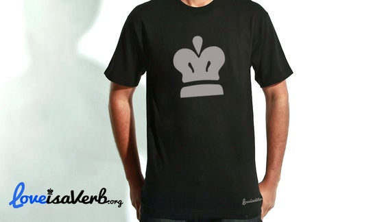 Image of LOVERB LOGO TEE