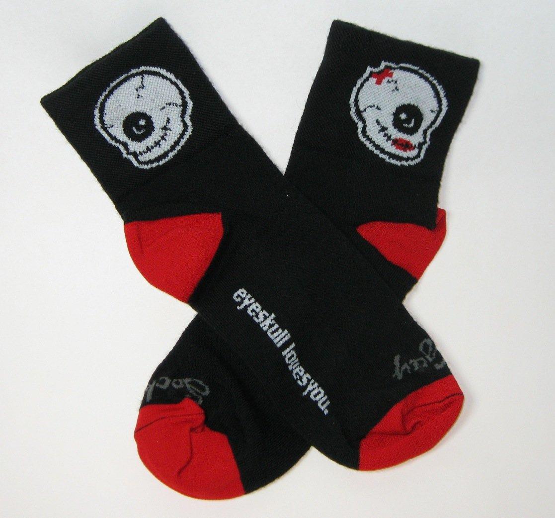 Image of eyeskull Socks