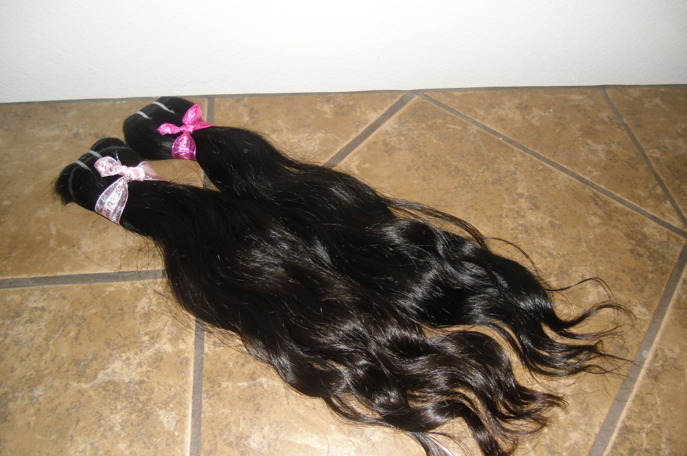 Image of Virgin Brazilian Natural Wave