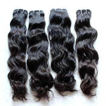 Image of Virgin Peruvian Natural Wave