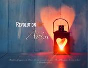 Image of Arise