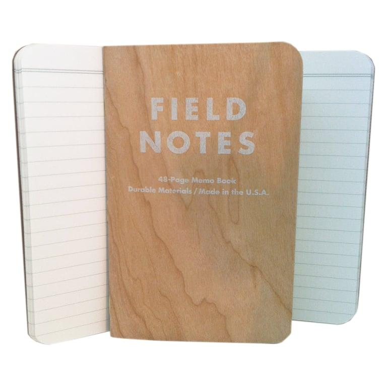 Image of Field Notes - Shelterwood