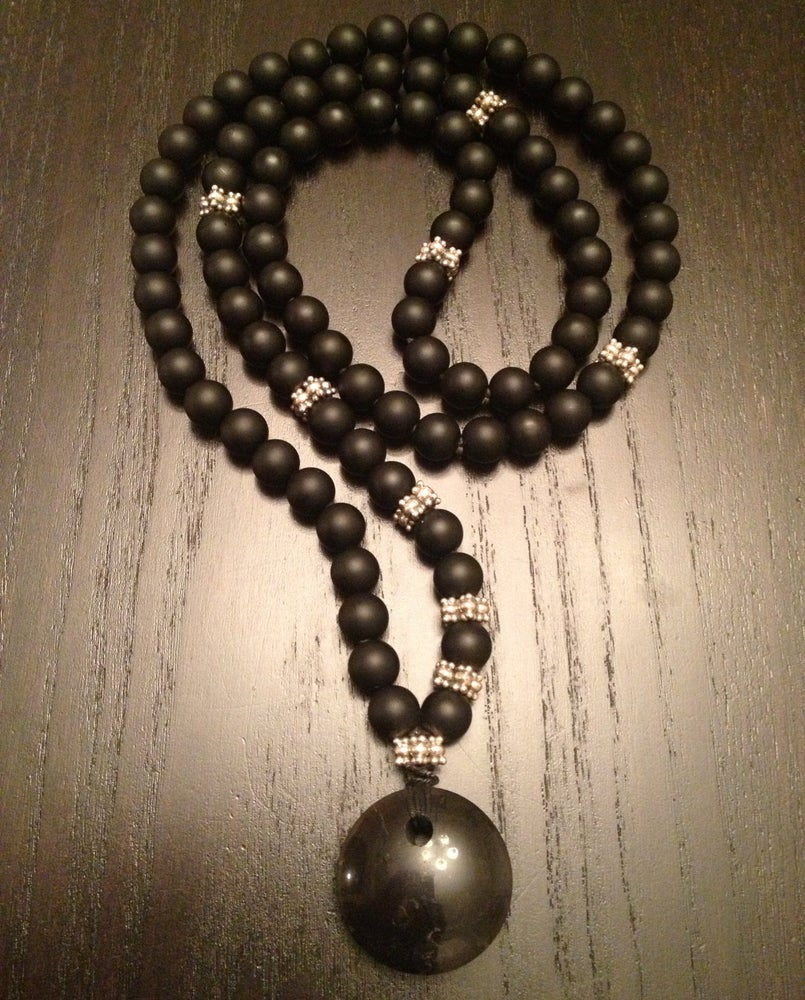 Image of Infinite Strength Mala
