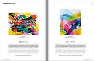 Image of Graffiti Art Magazine #21