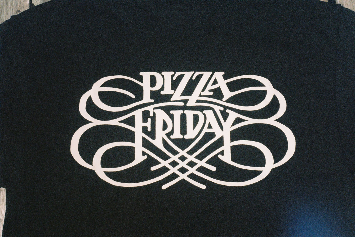 Image of Pizza Friday Team Uniform Tee