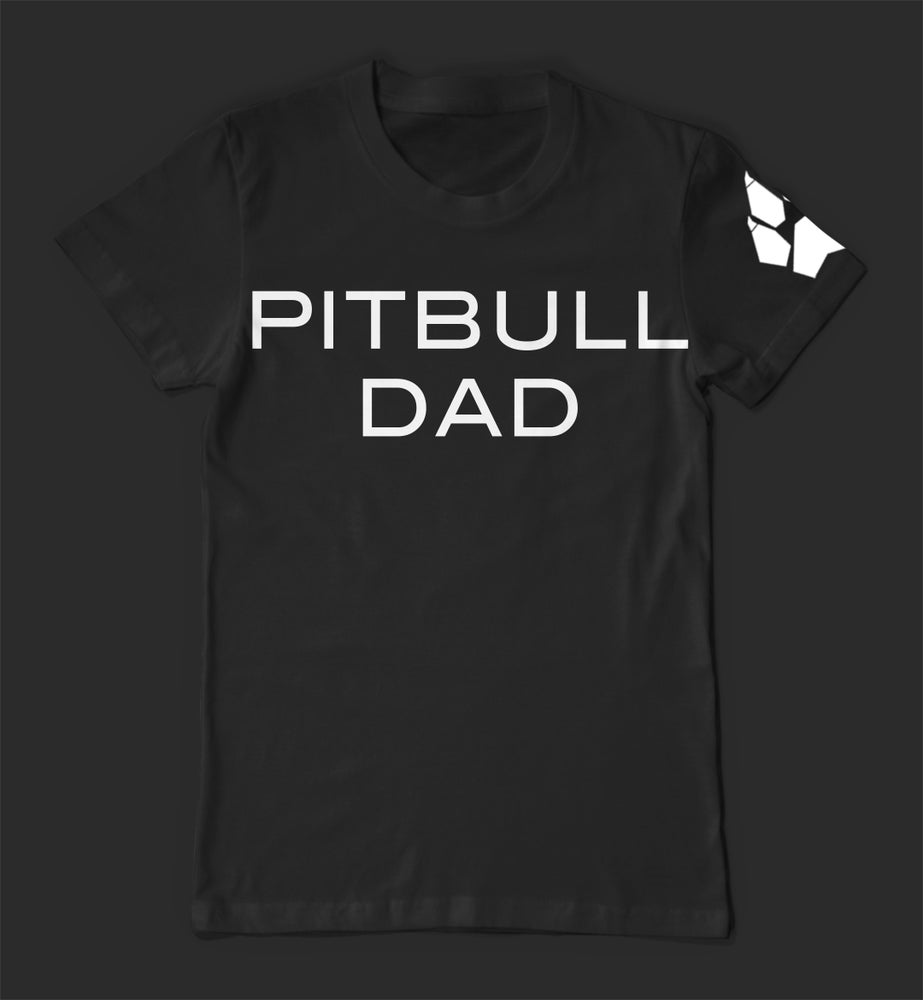 Image of Pitbull Dad