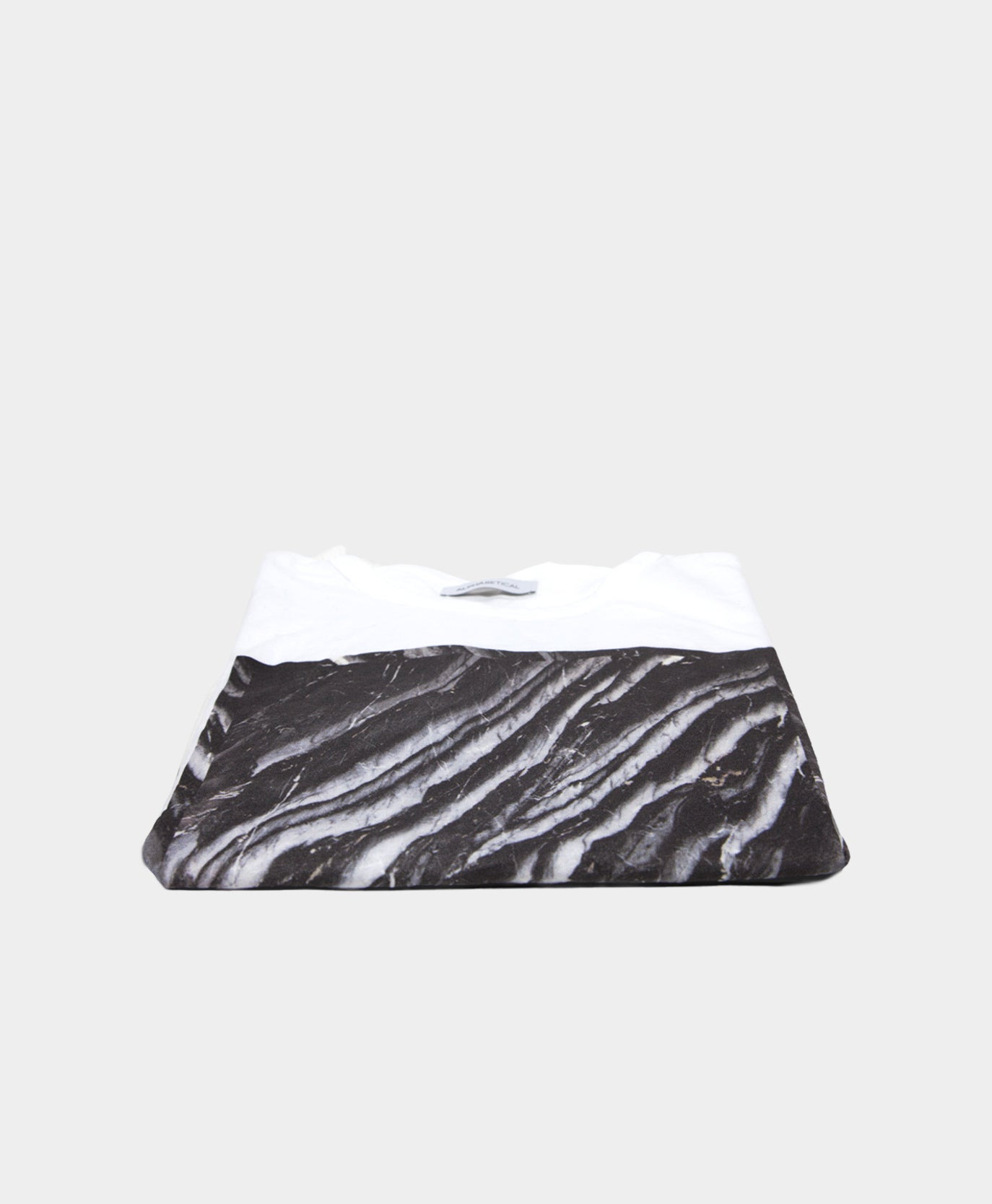 Image of Black Marble Tee