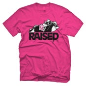 Image of LIMITED EDITION KY Raised KY DERBY EDITION in Pink