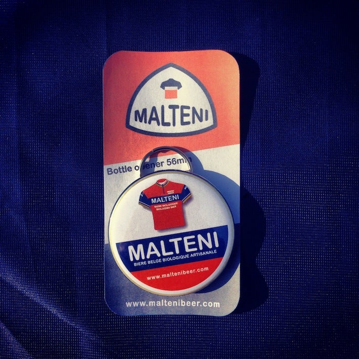 Image of Malteni bottle opener