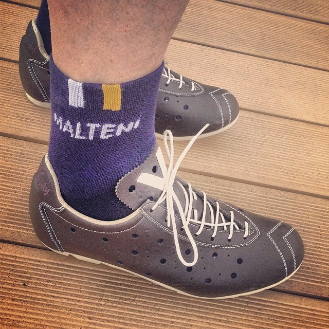 Image of Malteni socks