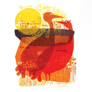 Image of Crane