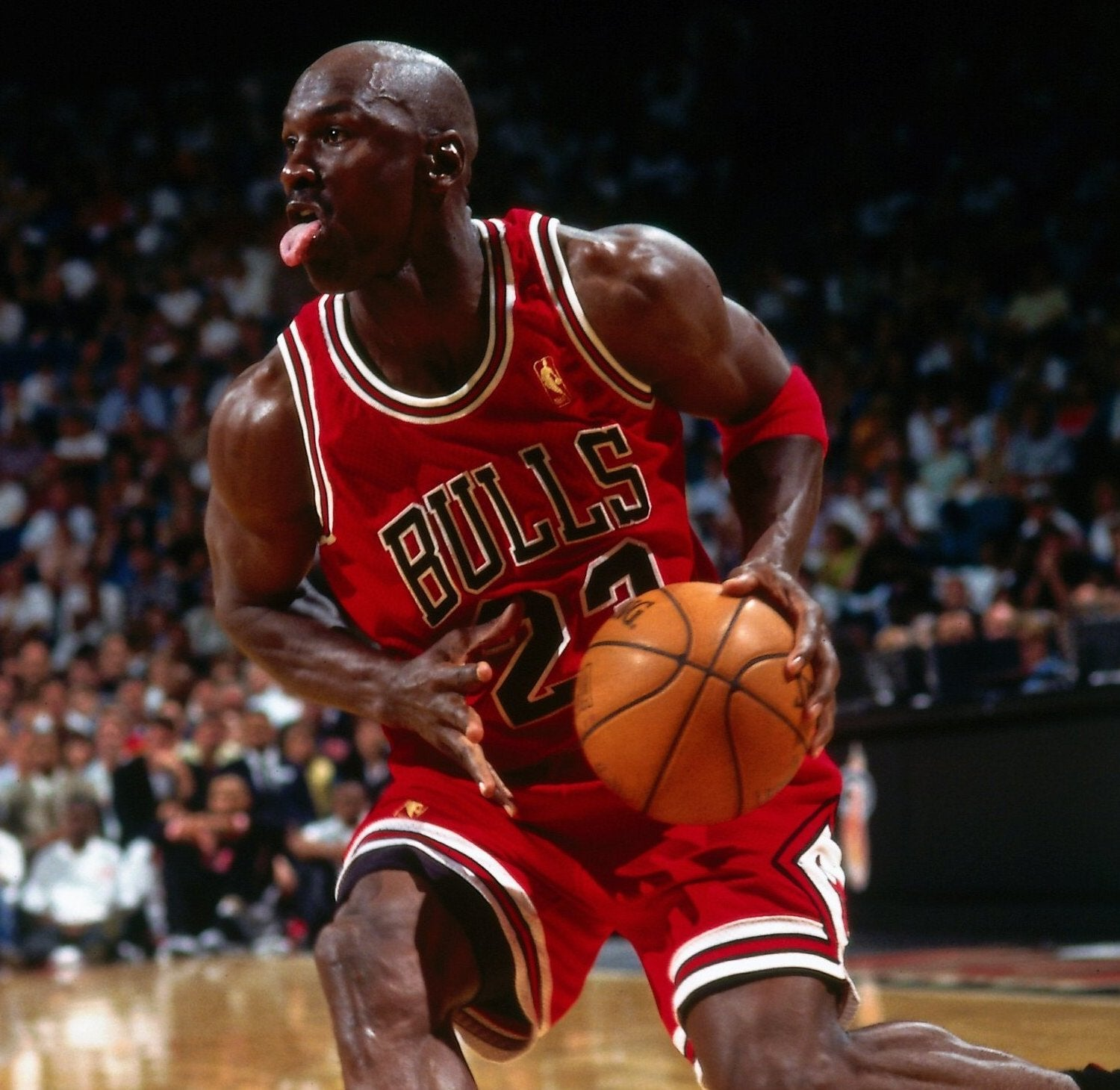 the biography of michael jordan the basketballer Michael jordan - career stats, game logs, biographical info, awards, and achievements for the nba and ncaa.