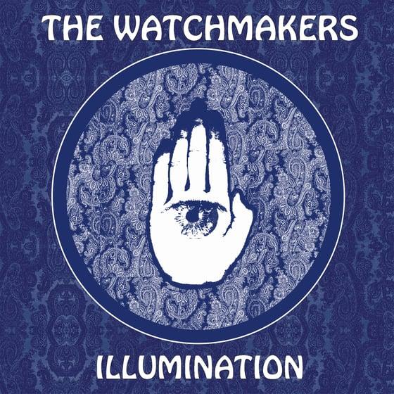 """Image of Illumination 7"""" Vinyl"""