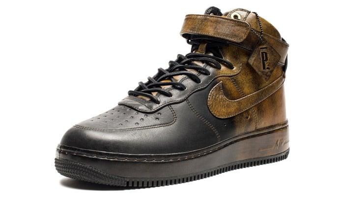 Air Force Hi Nike Pigalle I KJcl1F