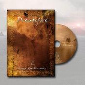 Image of Dreamfire - Atlantean Symphony - 2014 version with 2 bonus tracks