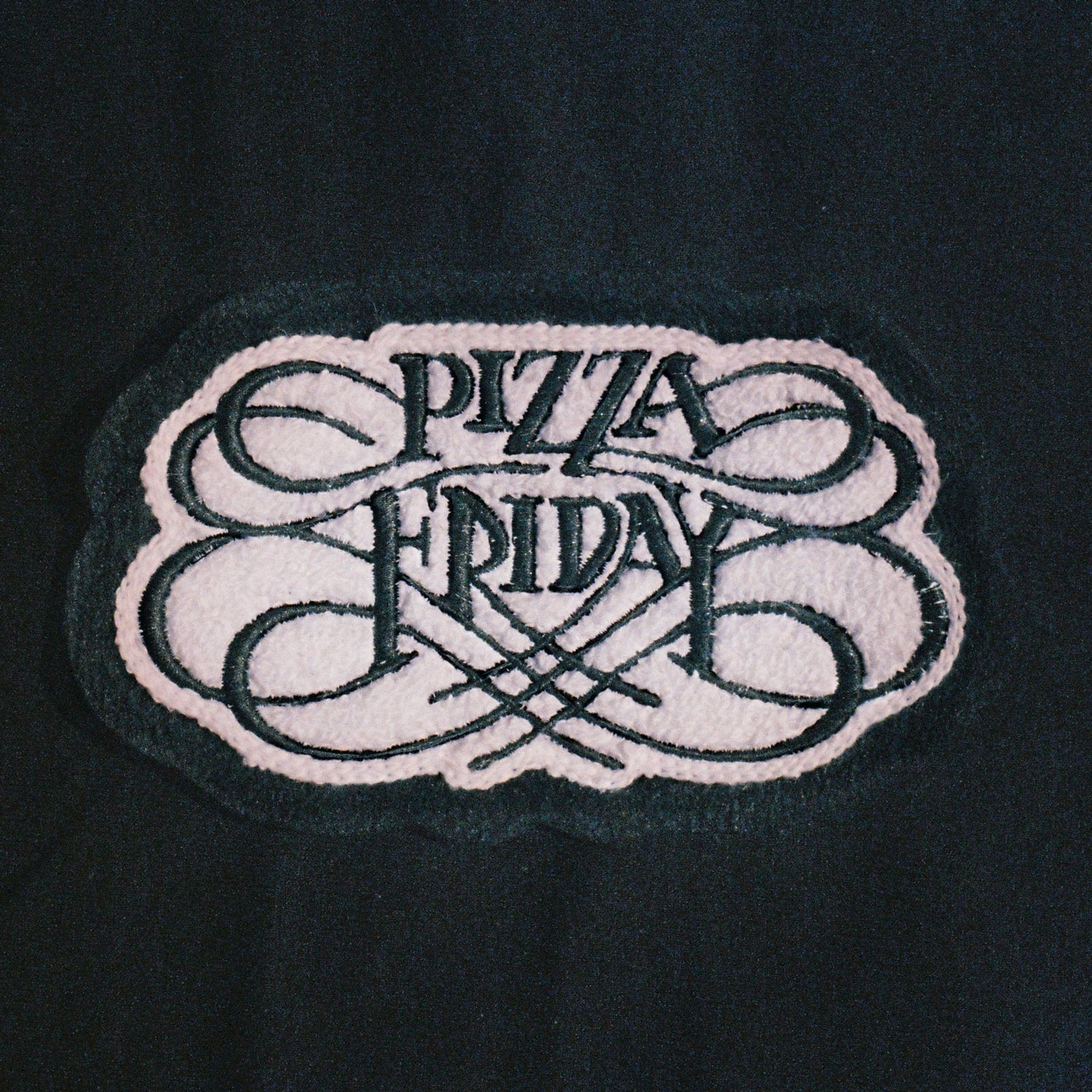 Image of Pizza Friday Team Uniform Patch