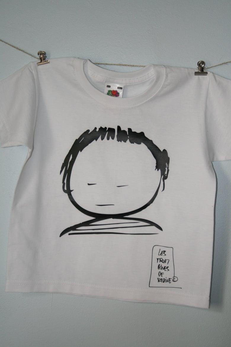 Image of T-shirt Léo