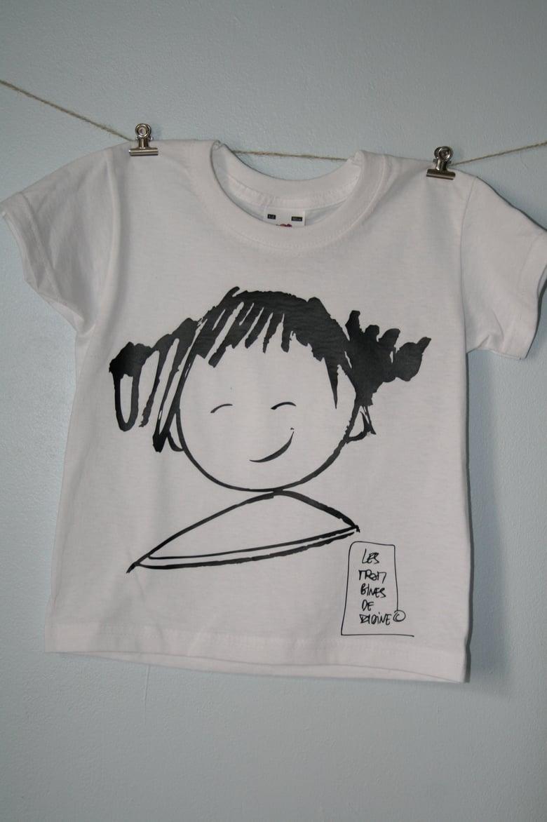 Image of T-shirt Zoé