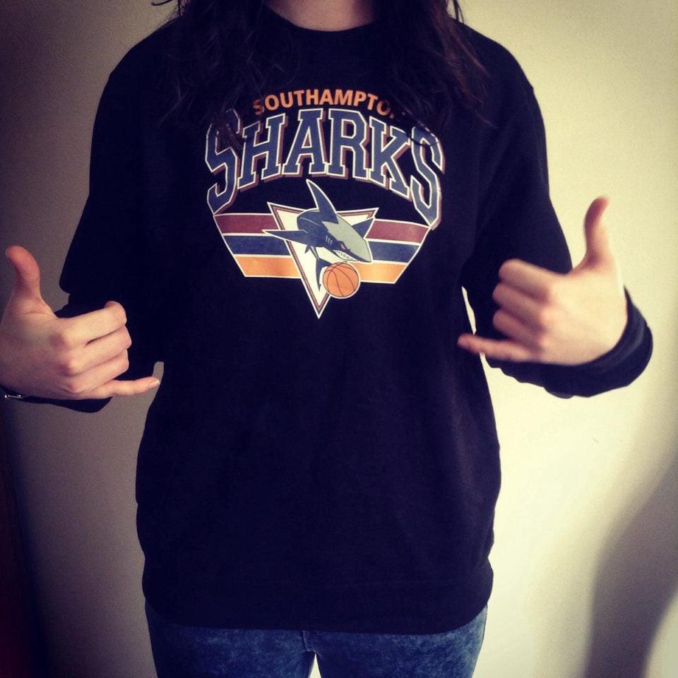 Image of Vintage Sweatshirt