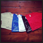 Image of Fitted T shirts - Limited Edition