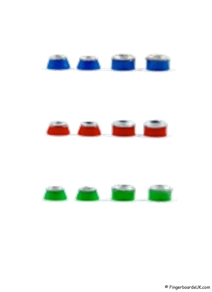 Image of O-Ringz Bushings