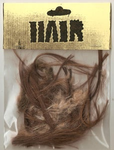 Image of Hair (2 Types) RESTOCK