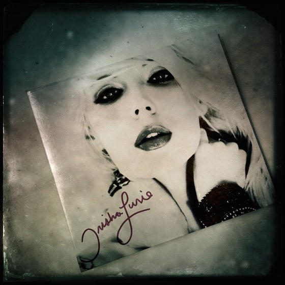 "Image of Trisha Lurie - Romancing Neptune - ""Limited Time Special"" Signed Album & Digital Download Card"