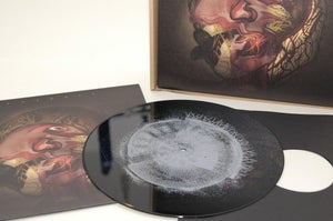 Image of Euryale - s/t LP
