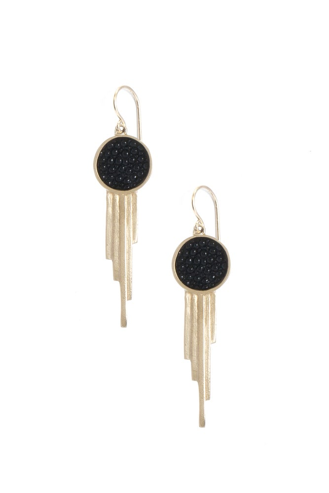 Image of DRIPS EARRINGS