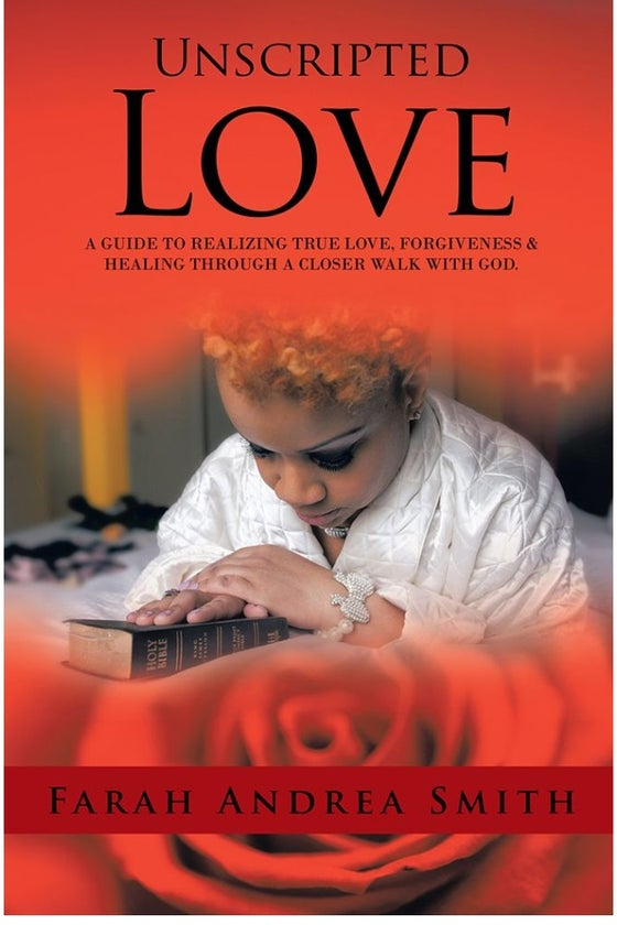 Image of Unscripted Love - Paperback