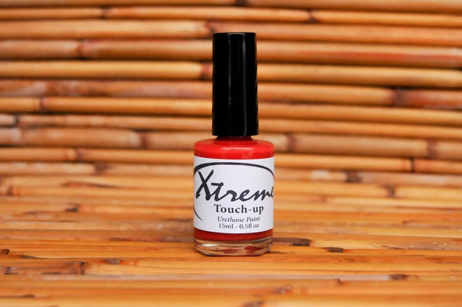 Image of Xtreme Touch-Up Paint - Red
