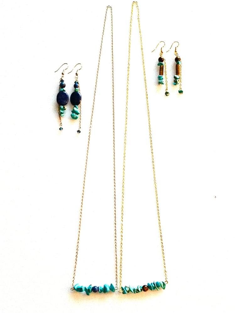 Image of SWEET MUM Sautoir/Necklace