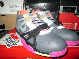 "Image of Air Trainer III (3) Premium QS ""Botucky Derby"""