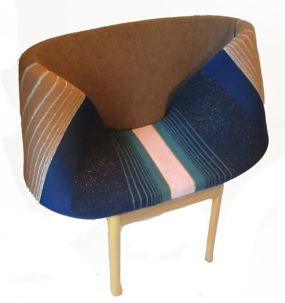 Image of Shell Seat