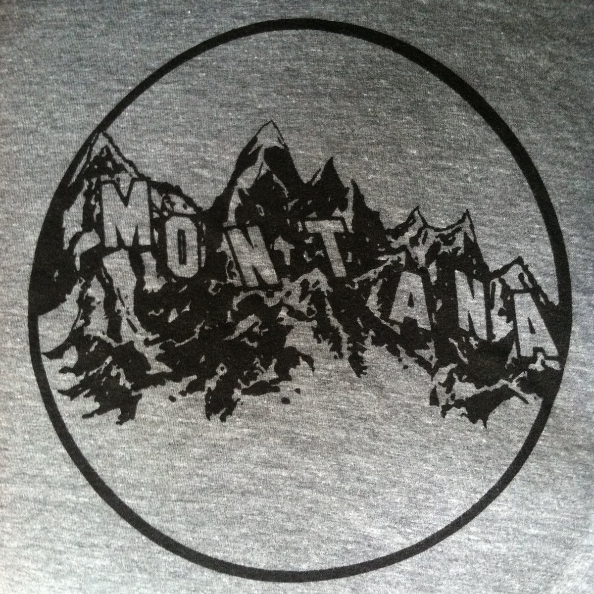 Image of Montana Letters