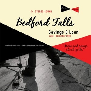 Image of Savings & Loan CD