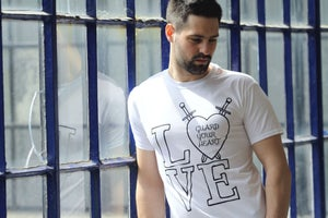 Image of Guard Your Heart T Shirt