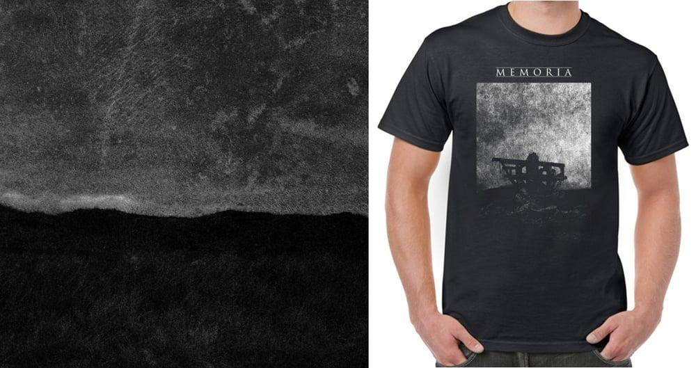 Image of This Landscape is Endless 2LP + Album T-shirt