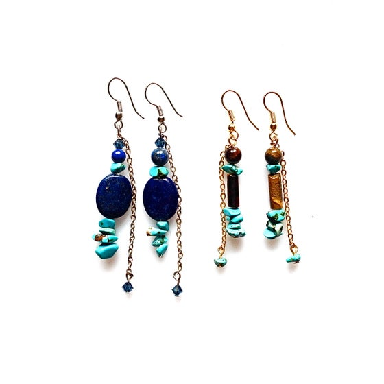 Image of SWEET MUM BOUCLESD'OREILLES/EARRINGS