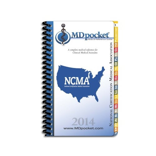 Image of MD Pocket Book for RCMAS, RES and RPS