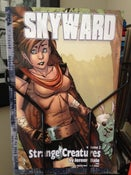 Image of Skyward v.2: Strange Creatures tpb